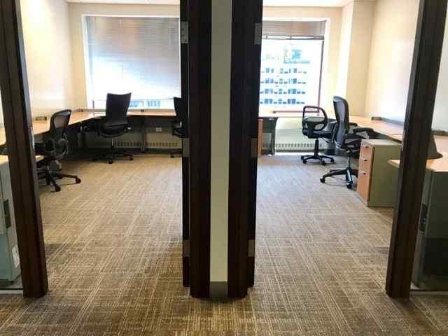Аренда офиса в Нью-Йорке