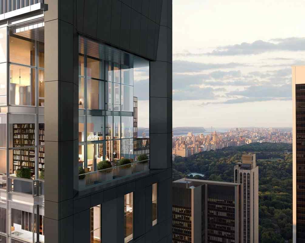 Новость для владельцев больших миллионов: цены на недвижимость Нью-Йорка стремительно падают