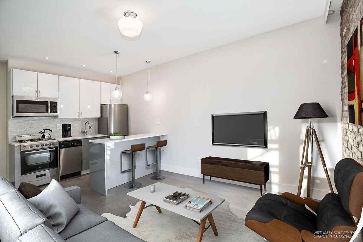 Самые дешевые квартиры января 2018. Манхэттен, Нью-Йорк.
