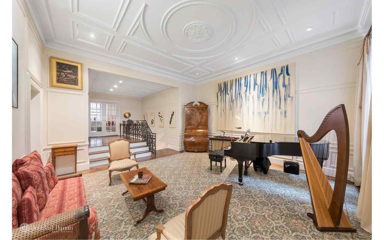 Самые дорогие квартиры января. Манхэттен, Нью-Йорк.
