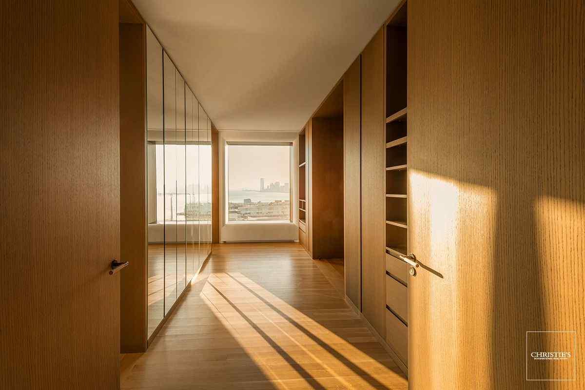 Самые дорогие квартиры февраля. Манхэттен, Нью-Йорк.