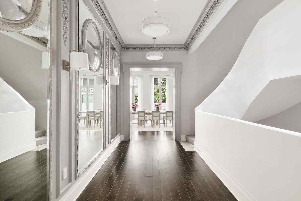 Самые дорогие квартиры апреля. Манхэттен, Нью-Йорк.