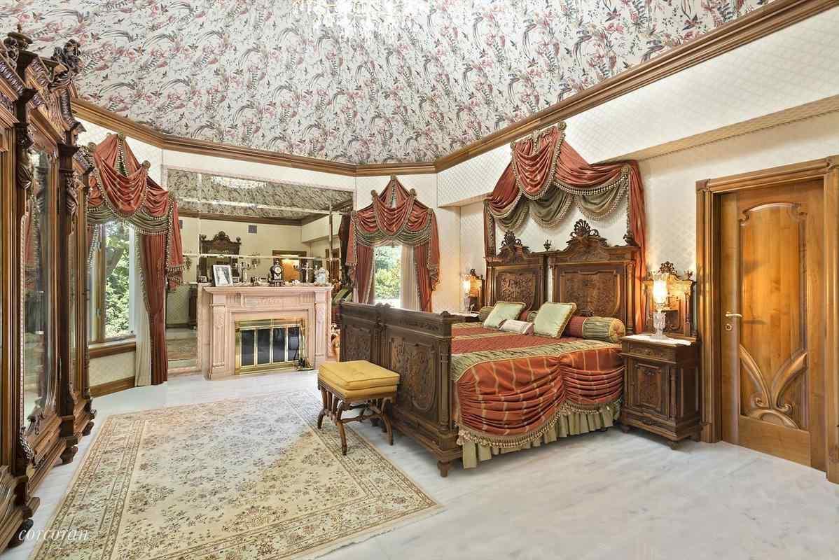 Дом в Бруклине. Красиво или цыганщина?