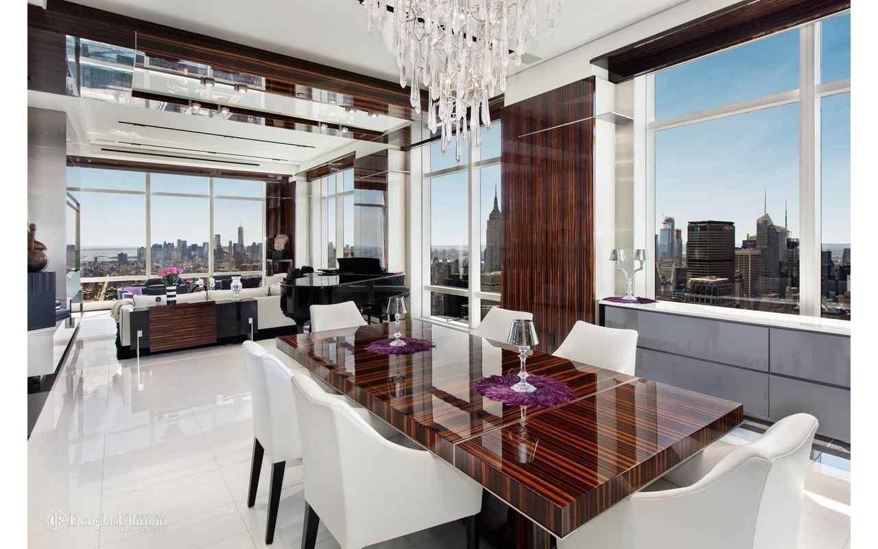 Квартиры в нью йорке манхеттен продаж квартиру дубаю