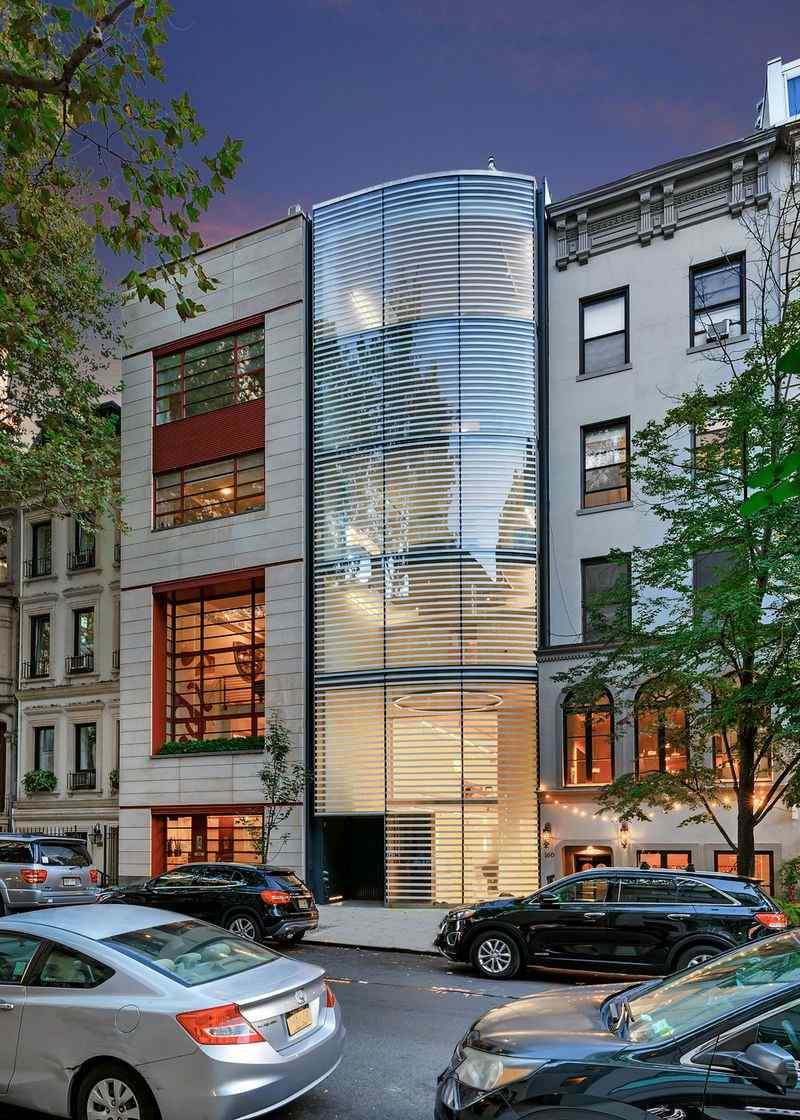 Самые дорогие квартиры сентября. Манхэттен, Нью-Йорк.