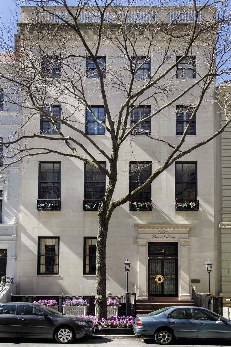 Самые дорогие квартиры октября. Манхэттен, Нью-Йорк.