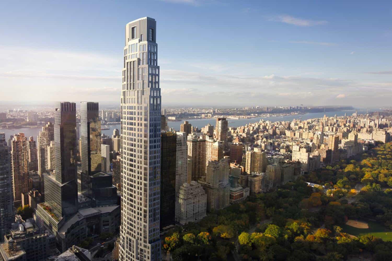 Продажа квартир в нью йорке квартира в торревьеха купить