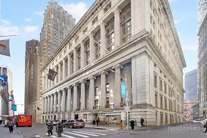 55 Wall Street #713