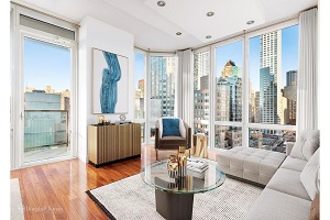 10 West End Avenue #16A