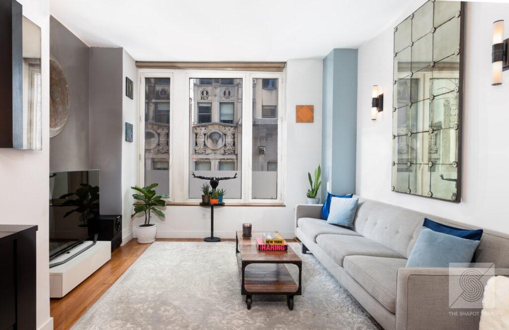 Скидки на недвижимость Манхэттена. 5 примеров.